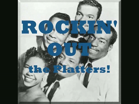 Rockin' Out The Platters?