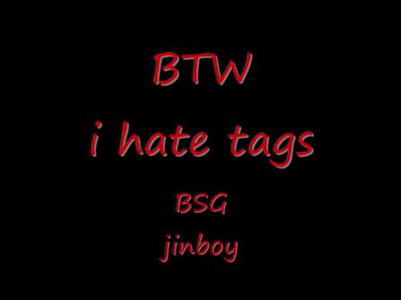 BSG tag