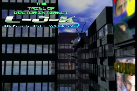 TToDI3 Promotional Video 1
