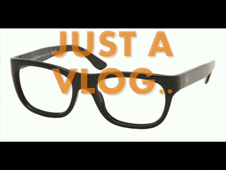Just A Vlog..