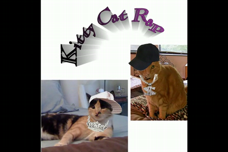 Kitty Cat Rap