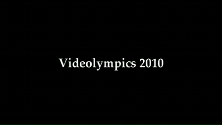 Videolympics #11: Tell Me Where Did You Sleep Last Night