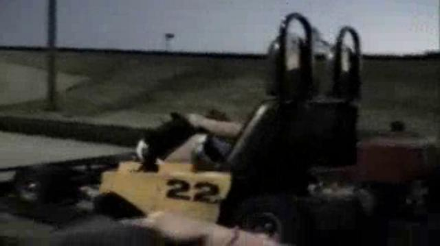 30-12 Speed Racer