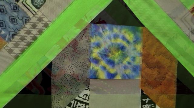 30 Seconds of Quilt Frontage