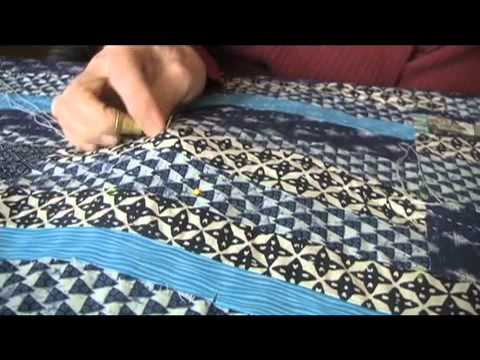 Day 11 Quilting with Artylad, Vitalfinds, and others