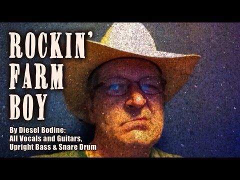 Rockin' Farm Boy