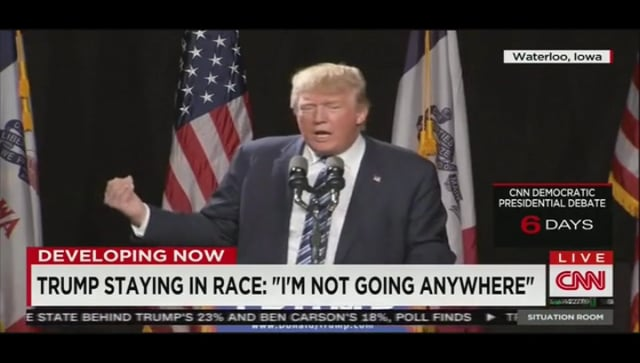 Trump 2015