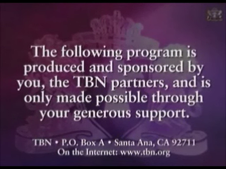 TBN missionaries are broadcasting in Jerusalem and will be joining Glenn Beck (excerpts from TBN, August 18, 2011)