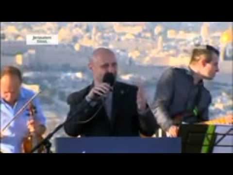 Orthodox Jews and Israeli political leaders join missionaries at Christian worship festival in Jerusalem (excerpts, October 5, 2014)