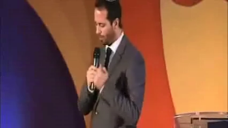 Israeli messianic Christian and Hayovel representative Doron Keidar delivers a fiery speech to a Christian audience about attachment to the Land of Israel (excerpts)