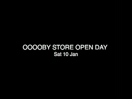ooooby store OPEN DAY