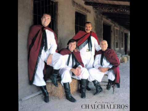 Los Chalchaleros - Angélica
