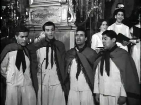 Los Reyes Magos. Los Fronterizos 1967.avi