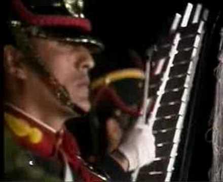 Himno al Libertador Gral. San Martín