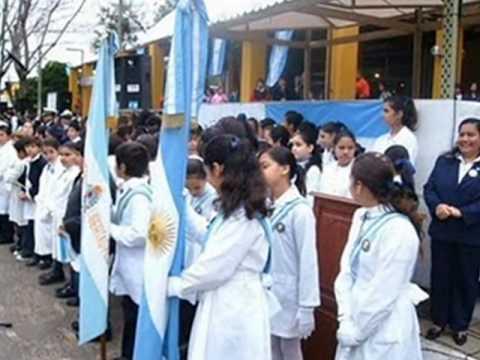 Himno Nacional Argentino, en Guaraní