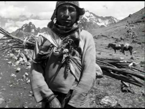 Atahualpa yupanqui - Camino del indio