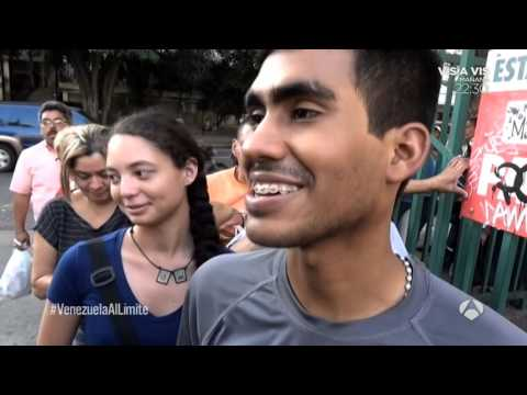 Venezuela al LIMITE( parte 1) OBLIGATORIO CONOCER