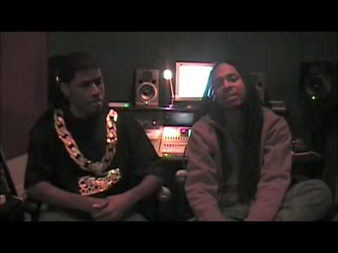 Hood Alert TV in the QwiLite Studio with Quincy Patrick & J-Remedy
