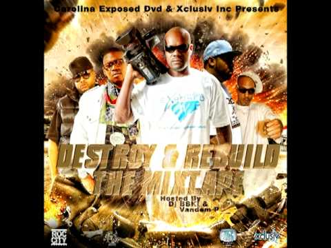 Carolina Boyz- Tef Kaluminoti(Destroy and Rebuild Mixtape Vol 1)