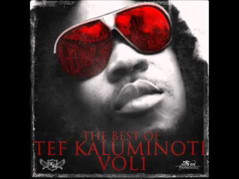 "NEW TEF KALUMINOTI ""LIKE ME"""