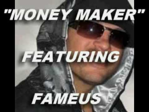 """MONEY  MAKER"" RAYKILLZ"