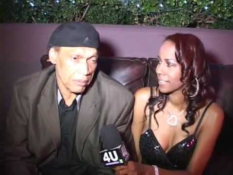 VMA and NAACP Awards Parties