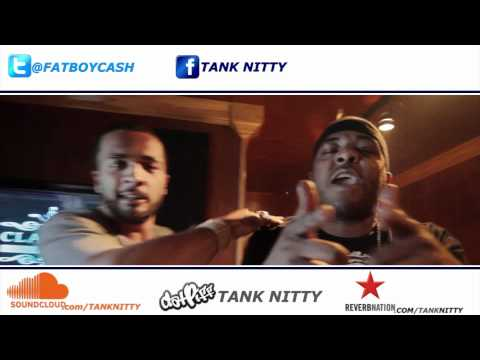 "Tank Nitty - ""One of Us Make It"" Video @FatBoyCash Prod. By @BalisticBeats"