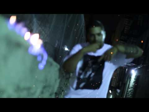 Fred Money - Burn it Down (Official Music Video 2015) Dir. by @BenjiFilmz