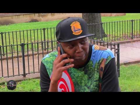 Brotherblack ft shambo from the web series THA BLOCK
