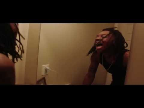 BUCKET- (OFFICIAL VIDEO) CRAZY