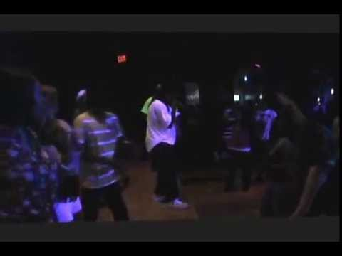 K TRIK E Live @ NRG
