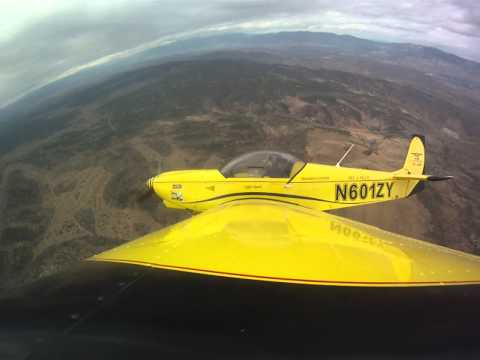 Great views: Flying the Zodiac CH 601 XL B S-LSA