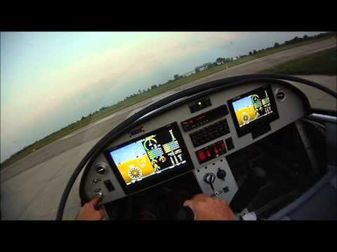 Second Flight: CH 650 with the UL350iS engine