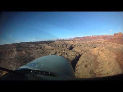 Landing Mexican Mountain Nov. 2011.wmv