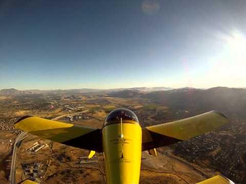 Private Pilot Flight Instruction