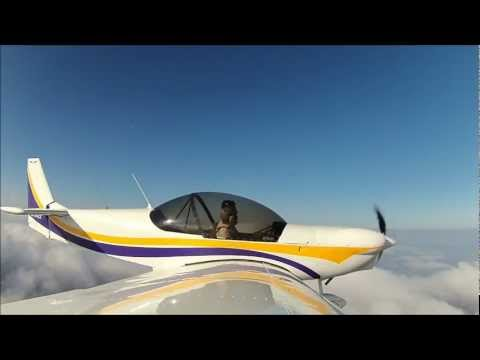 Zenith CH 650: New cowl for the UL350iS engine installation