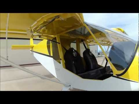 The New STOL CH 750 Cabin: Bigger and Better