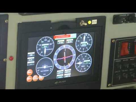 UL Power Engine 1st run - Zenith CH650