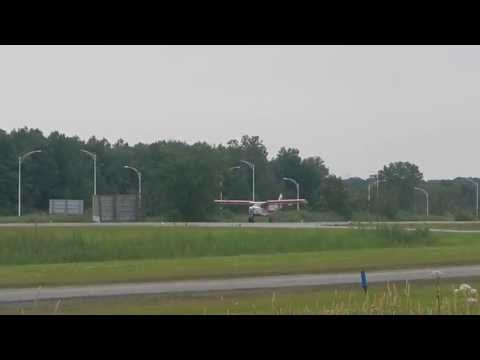 Normal Takeoff CH701 - 2013 07 01