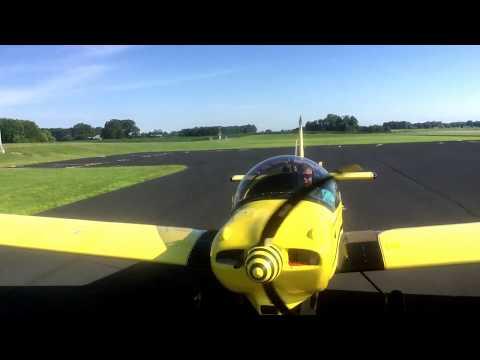 Buzz Air - Brian McNutt