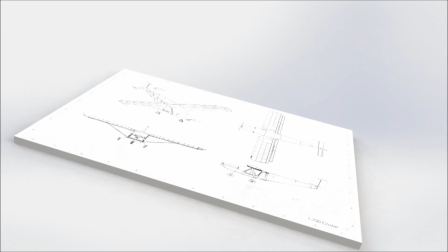 Zenith CH 750 Cruzer - 3D Solid Model