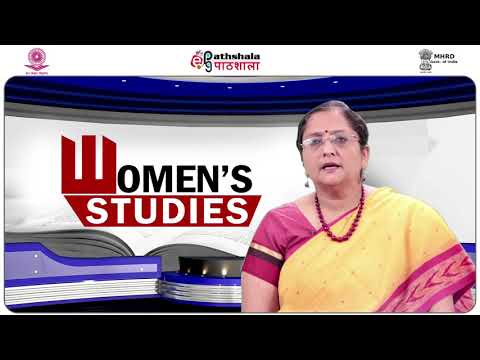 Legal Position of Women in India by Prof. Vibhuti Patel