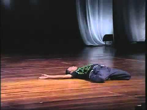 Se ela dança,eu danço SBT john Lennon A morte do Cisne