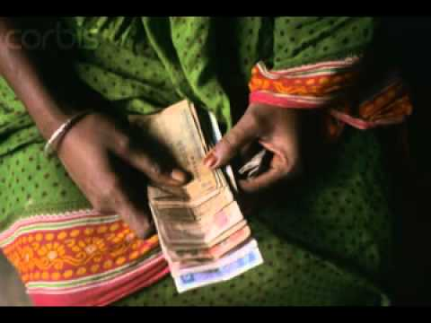 2011 Microfinancing is a Big Business Scam