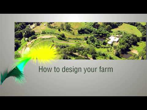 Free Geoff Lawton Permaculture Videos