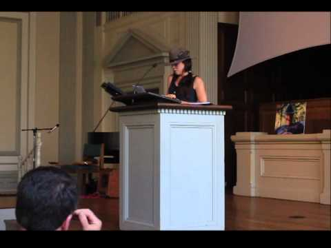 Jessy Re's Eulogy to Mike Ruppert, Portland OR May 17, 2014