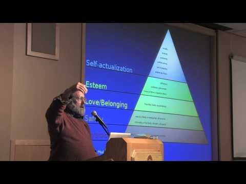 Albert Bates - Models of Resilience and Regeneration - 1 of 3