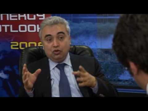 George Monbiot Meets IEA Chief Economist