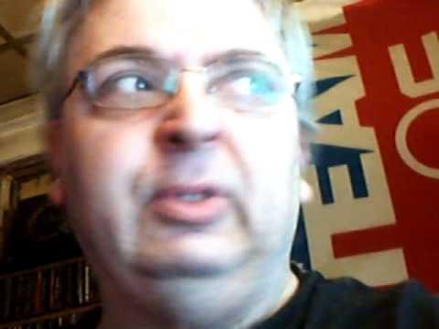 "My YouTube Retrospective-How""Internet Saints"" Drove Me Off"