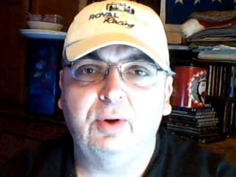 Video Blog January 17,2012